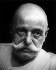 Gurdjieff.