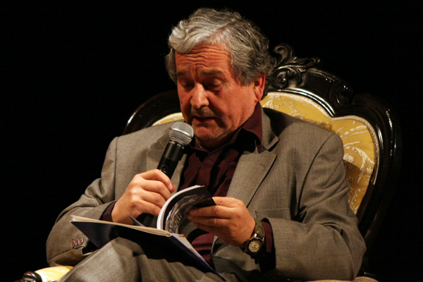 Omar Lara